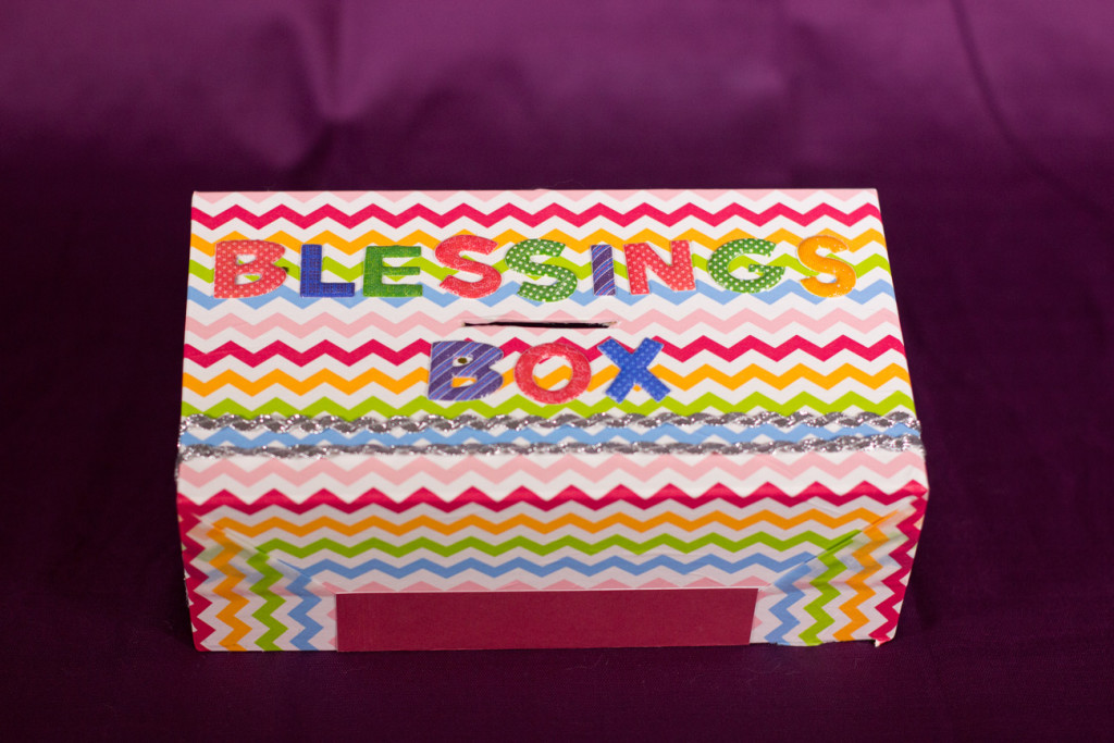 Blessings-Box